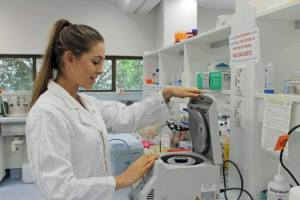Gaia Herrmann is in her 3rd year of a Bachelor of Science (immunology and biochemistry). She is a member of this year's Sydney University team in the iGEM competition.